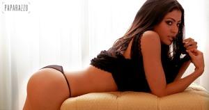 Confira as fotos mais sexy da atriz Carol Castro